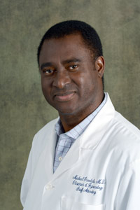 Photo of Michael Owolabi, OB/GYN